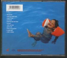 FAITHLESS Sunday 8PM CD ALBUM JIVE GERMANY FREE WORLDWIDE SHIPPING