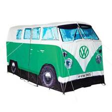 VW Kombi Camping Tent - Green (Limited Edition)