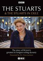 The Stuarts and The Stuarts in Exile [BBC] [DVD][Region 2]