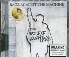 The Battle of Los Angeles by Rage Against the Machine (CD, Oct-2016)