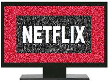 1-Netflix - 1yr - & - 1 Free Gift – PLEASE READ FULL DESCRIPTION