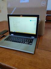 Dell Inspiron 13 i7 7000 Ultrabook 8G+500GB Touchscreen Laptop (i7348-5001SLV)
