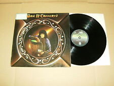 LP (Germany press) - DAN McCAFFERTY : Same, self titled - VERTIGO 6370 409