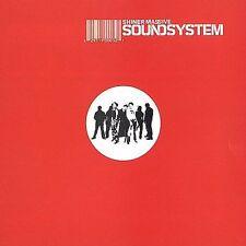 Shiner Massive Sound System MUSIC CD/DVD will combine s/h