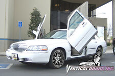 1998-2010 Lincoln Town Car Lambo Vertical Door Hinges We Entertain ALL Offers!!!