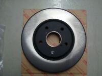 Genuine Lexus Front Discs & Pads IS250, IS220d & IS300h 43512-30310