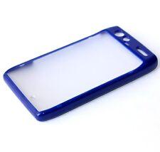 For Motorola Droid RAZR XT912 XT910 - Hard Rubber Gummy Gel Rubber Case Cover