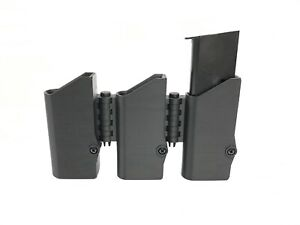 Magazine Pouch fits 1911 45 ACP/9mm or Sig Sauer P220 - eAMP LoPro MagP0333