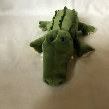 "GUND 16"" SNAPPI the Crocodile ALLIGATOR soft plush stuffed figure toy 320746"