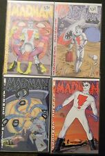 IMAGE Comics Madman 7 8 9 10 NM FREE SHIPPING
