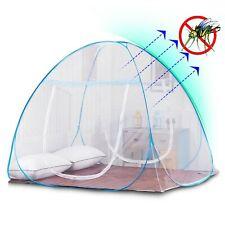 Yoosion Anti Mosquito Nets Pop Up Mosquito Net Bed Tent with Bottom 200(L)*18.