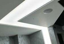 PLAFOND TENDU.  SPANPLAFOND.  STRETCH CEILING.