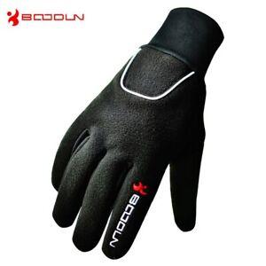 Outdoor Sports Ski Gloves Bicycle Riding Gloves Mountain Bike Full Finger Gloves