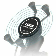 LEXIN Qi Telefon Wireless-Ladesystem WPC für RAM-Halterungen mit USB-Anschluss