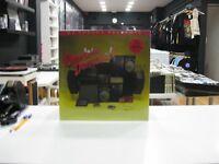 Dj Spooky LP Europa Phantom Dancehall 2018 R.S.D. Exclusive Colored Vinyl