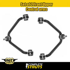 99-01 Mazda B2500 Upper Control Arms w/ Ball Joints Front Left & Right x2