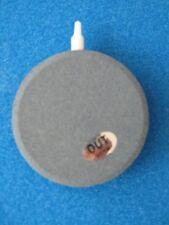 Luftausströmer Scheibe 80 mm
