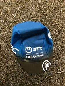 Radsport Cycling Cap NTT BMC ASSOS 2020 New!