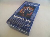 Blueprints of the Future Science Fiction Art Cards Unopened Pack Box Images NS87
