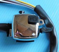 Kreidler Florett RS RMC K54 LF LH RM Chrom Lichtschalter Schalter Mod. Merit Neu
