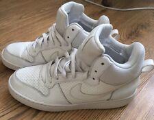 """Nike """"Court Borough 'Hi Top Sneaker-Herren-Size UK 8"""