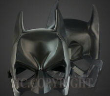 1pcs Hot Halloween Batman Black Masquerade Party Carnival Mask Cool Face Costume