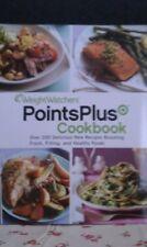 B004GFIZBG Weight Watchers Points Plus Cookbook