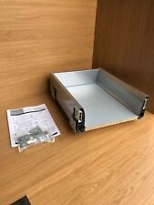 18mm Cabinet Soft Close Drawers Trade Prestige Size 400mm Shallow