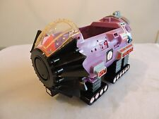 MUTANT MODULE vehicle TMNT Teenage Mutant Ninja Turtles 1990 Burrowing Bad Bus