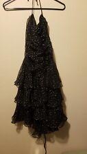 newleaf dress. lace up back size 6