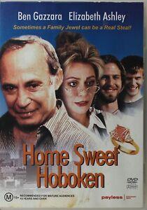 Home Sweet Hoboken DVD - Ben Gazzara - Free Post