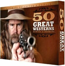 Ultimate Western Collection Box Set [DVD] NEW!