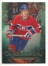 2011-12 Parkhurst Champions - #46 - Guy Carbonneau - Montreal Canadiens