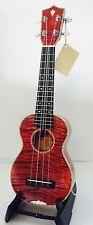 103 - Ukulele Kamoa 700 Soprano vintage Red
