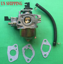 Carburetor Fits Honda HR194 HR214 HR215 HR216 GXV140 GXV160 Carb W/ Gaskets NEW