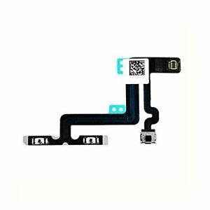 Volume Control Button Mute Switch Flex Cable Replacment for Iphone 6 Plus