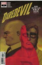DAREDEVIL #7 - 2019 - MARVEL COMICS - USA - US-COMIC - J584