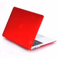 "FUNDA CARCASA DURA APPLE MacBook Air 11"" AIR 13"" Pro 13"" VARIOS COLORES"