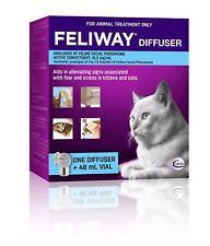 Ceva Feliway Diffuser Set for Cats  - D75310B
