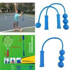 Tennis Serve Training Tools Whip Practice Trainer Padel Racket Servemaster Aids