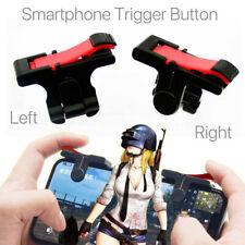 Handy Mobile Wireless Gaming Trigger Controller für PUBG iPhone Samsung Gamepad