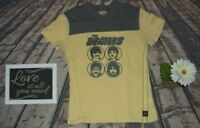 Trunk LTD The Beatles McCartney Lennon Limited Edition Collectible Tee Shirt S