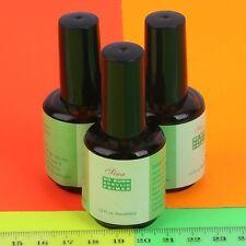 3Pcs No Burn Acrylic UV Gel Primer Nail Art Tech Essential Gel Tools