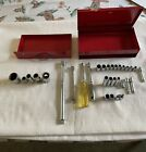 Vintage+Rare+Small+Mac+Tool+Box+with+Drawer%2C+1%2F4+Dr.+Tools%2C+Mac+Tool+Plus+Extras