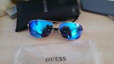 Lunettes de Soleil Guess Sunglasses Glasses Neuve jamais portées