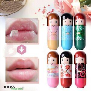 Lip balm,makeup,beauty,cartoon and fruit lip gloss cosmetics
