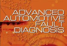 Advanced Automotive Fault Diagnosis automobile ebook.car diagnostic guide ebook