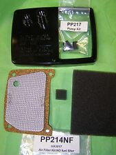 M16545FF filter cover w/FREE PP217 pump kit and FREE PP214NF filter kit