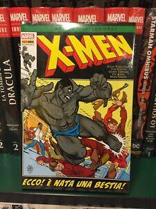 Marvel Masterworks X-Men #7 - Panini Comics - SCV