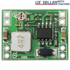 5pcs Mp1584 3a Adjustable Dc Step Down Converter Buck Module 33v 5v 9v 12v 24v